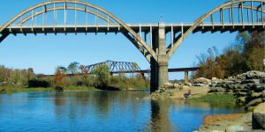 bridge small